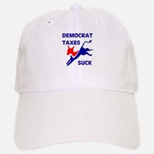 KICK THEM ALL OUT! Baseball Baseball Cap