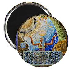 "Magical Egypt 2.25"" Magnet (10 pack)"