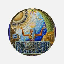"Magical Egypt 3.5"" Button (100 pack)"