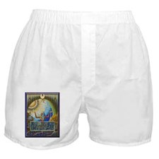 Magical Egypt Boxer Shorts