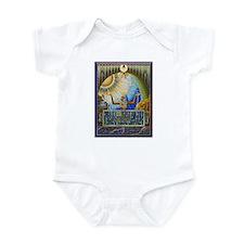 Magical Egypt Infant Bodysuit