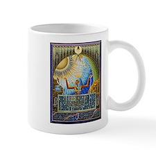 Magical Egypt Small Mug
