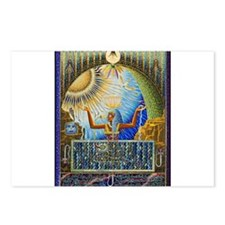 Magical Egypt Postcards (Package of 8)