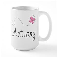 Cute Actuary Mug