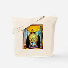 Unique Egyptian hieroglyphs Tote Bag