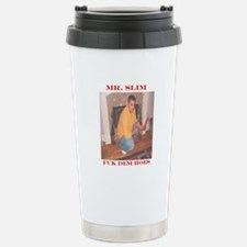 DA 4 GUYS Travel Mug
