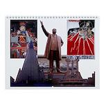 DPRK Wall Calendar