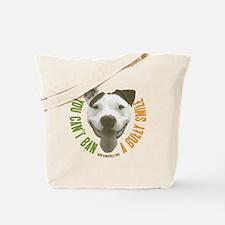 Bully Smile Tote Bag