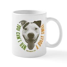 Bully Smile Mug