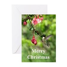 Christmas Cards Greeting Cards (Pk of 10)