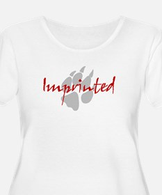 Imprinted Jacob Black Women's Plus Size T-Shirt