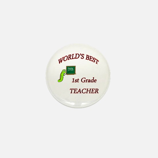 Cute Back back world champs Mini Button (10 pack)
