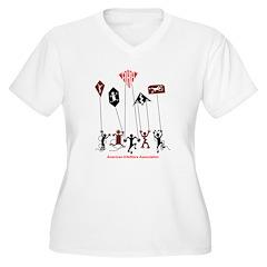 AKA Classic Petroglyph Lives T-Shirt