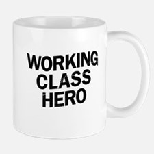 Working Class Hero Mug
