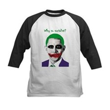 Obama - Why So Socialist? Tee