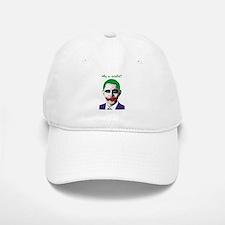 Obama - Why So Socialist? Baseball Baseball Cap