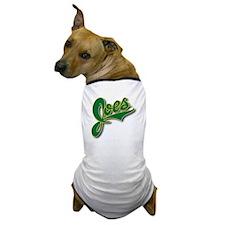 Joe Mutt: Dog T-Shirt