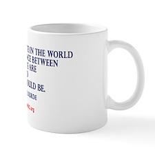 Plourde Mug
