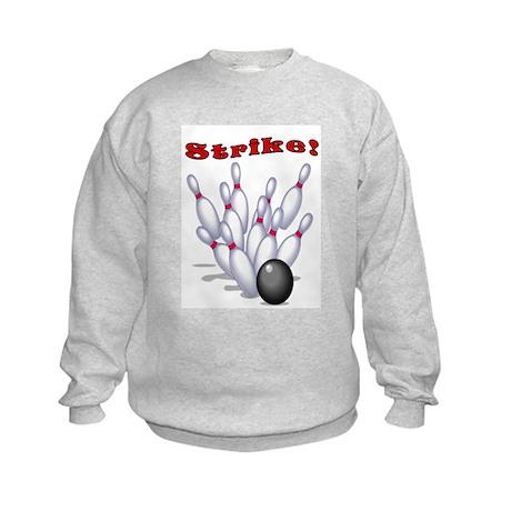 strike Kids Sweatshirt
