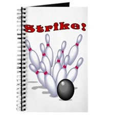 strike Journal