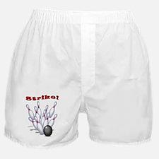 strike Boxer Shorts