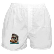 Pitting Bull Boxer Shorts
