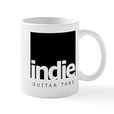 Cute Indie guitar tabs Mug