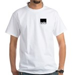 IGT Logo White T-Shirt