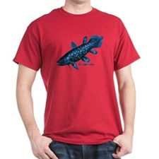 Coelacanth T-Shirt