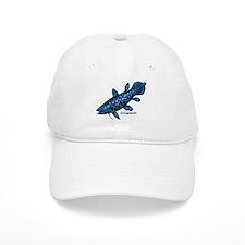 Coelacanth Baseball Cap