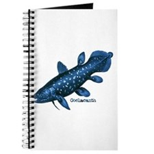 Coelacanth Journal