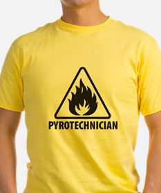 Pyrotechnician T