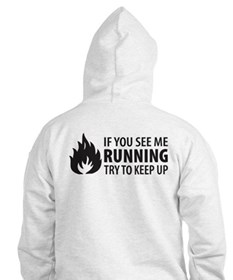 Pyrotechnician Hoodie