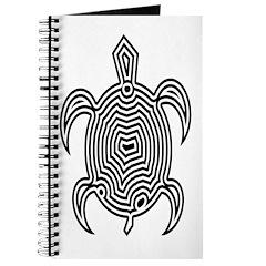 Labyrinth Turtle Journal