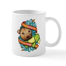 Don't Judge Me... Mug