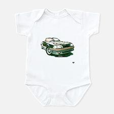 Mustang 87-93 RWB5spd Infant Bodysuit