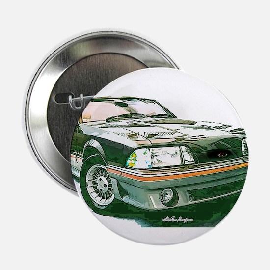"""Mustang 87-93 RWB5spd 2.25"""" Button"""
