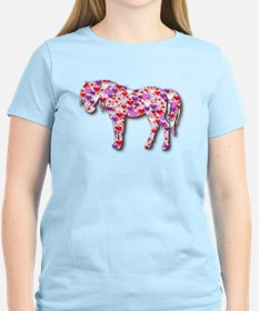 The Original Heart Horse T-Shirt