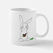 Unique Mugged Mug