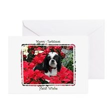 Regan Christmas Greeting Cards (Pk of 10)