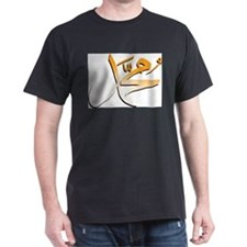 Chinese letter T-Shirt