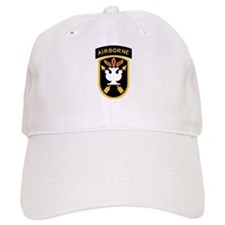 Unique 5th army special forces Baseball Cap