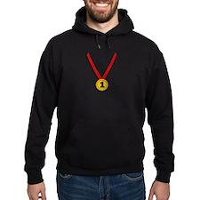 Gold Medal - Winner Hoody