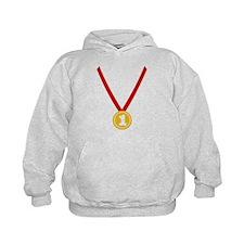 Gold Medal - Winner Hoodie