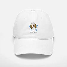 Star Kawaii Clumber Spaniel Baseball Baseball Cap
