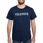 Smithsonian Folkways Dark T-Shirt