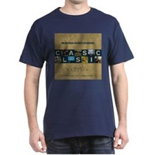 Classic Sampler Dark T-Shirt