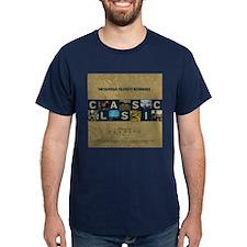 Classic Sampler T-Shirt
