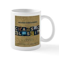 Classic Sampler Mug