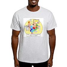 ... little sucker is really i T-Shirt
